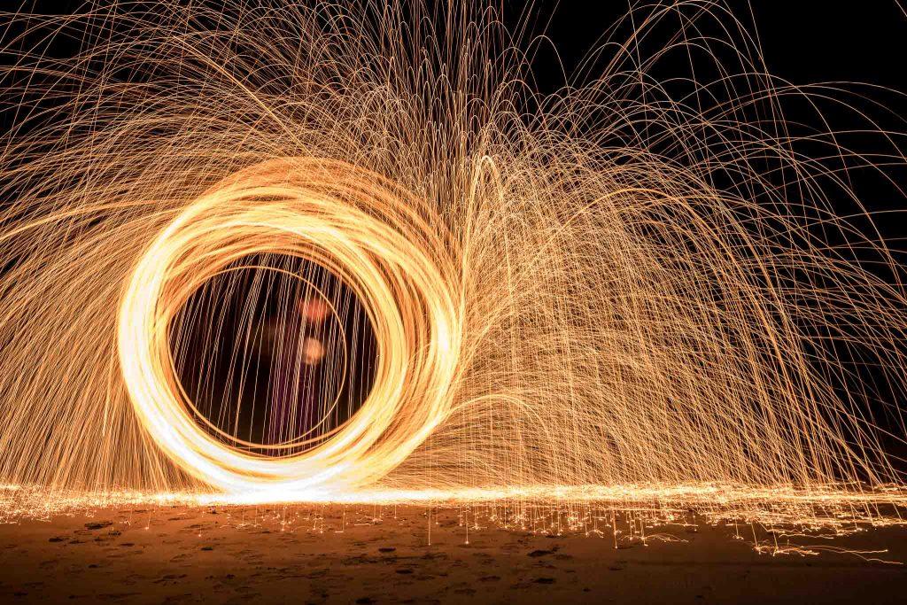 Comprendiendo la Luz - fotografía de Mikel DLM Fotografía